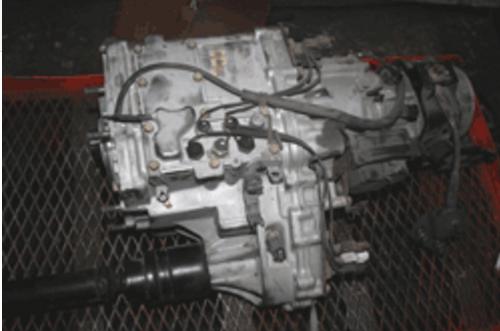 Montero Sport 4x4 Fig 2
