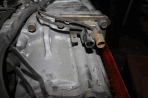 Montero Sport 4x4 Fig 5