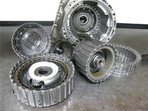 zf 6hp26 transmission rebuild kit
