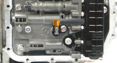 atsg blog a 6 speed from korea rh atsg us 6-Speed Manual Transmission Manual Transmission Gears