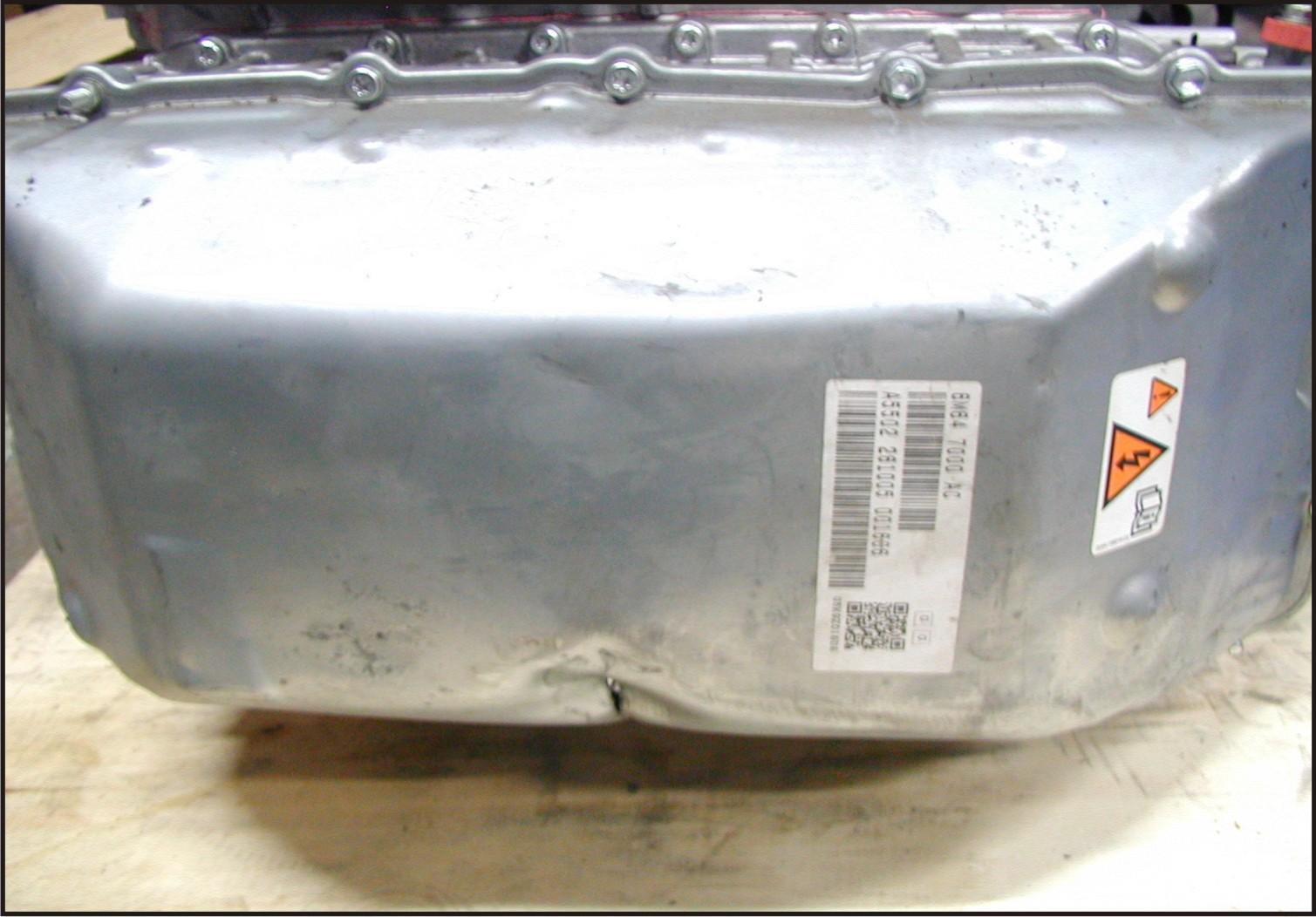 ATSG Ford Escape Hybrid Preliminary Information - Figure 21