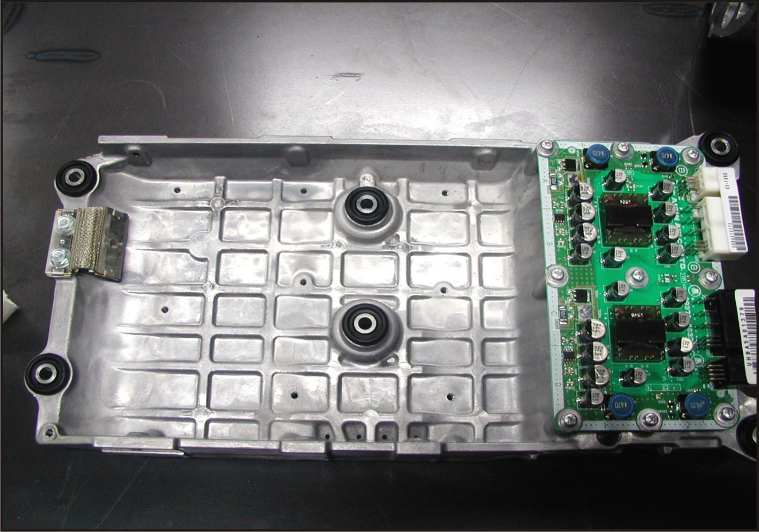 ATSG Ford Escape Hybrid Preliminary Information - Figure 25