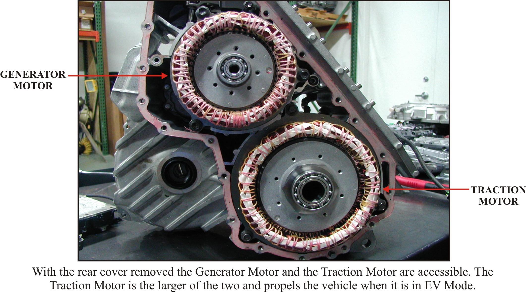 ATSG Ford Escape Hybrid Preliminary Information - Figure 31