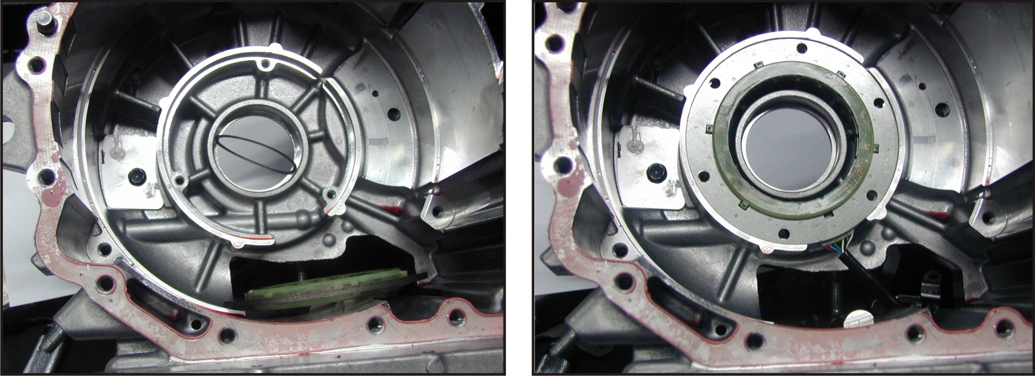 ATSG Ford Escape Hybrid Preliminary Information - Figure 36