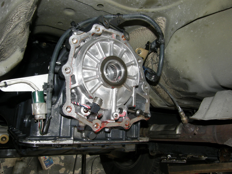 ATSG Ring Repair Figure 5