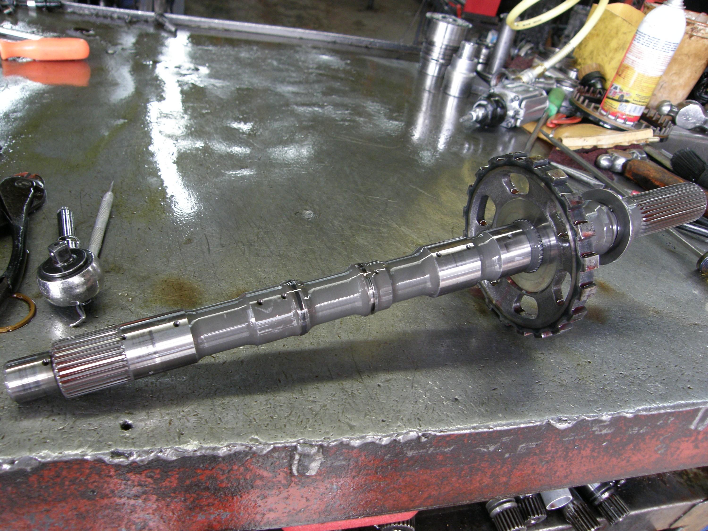ATSG Ring Repair Figure 6