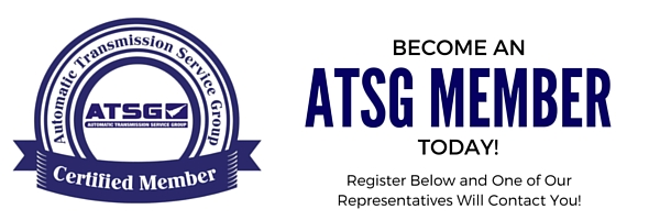 ATSG Membership Registration